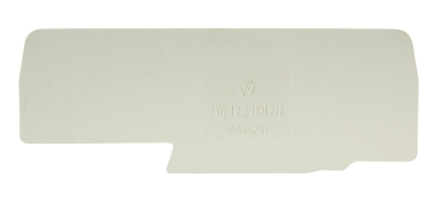 TWFN 2,5 TKM D2/2, Piastrina di separazione, 07.313.0155.0