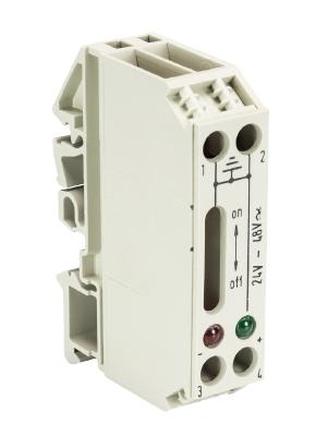 9760 U/8 TKE 220 V/V0, Earth disconnect terminal, 57.110.1555.0