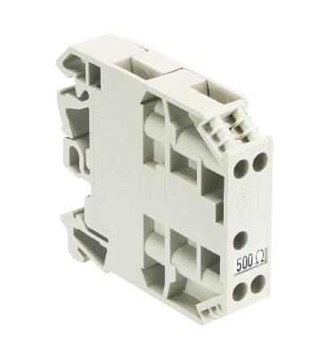 9785U/500 OHM/V0, Złącze kompensujące, 57.904.0555.0